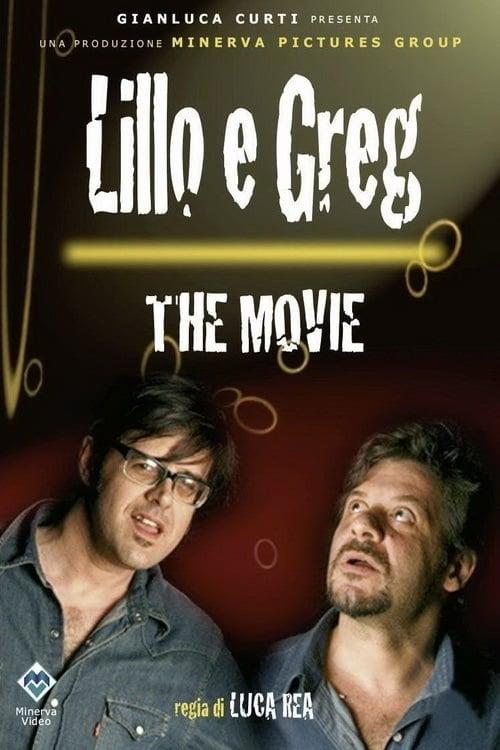 Lillo e Greg - The movie!