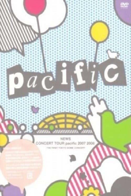 NEWS - Concert Tour Pacific