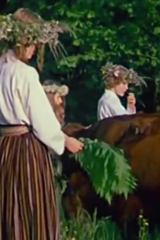 Latvian Folklore