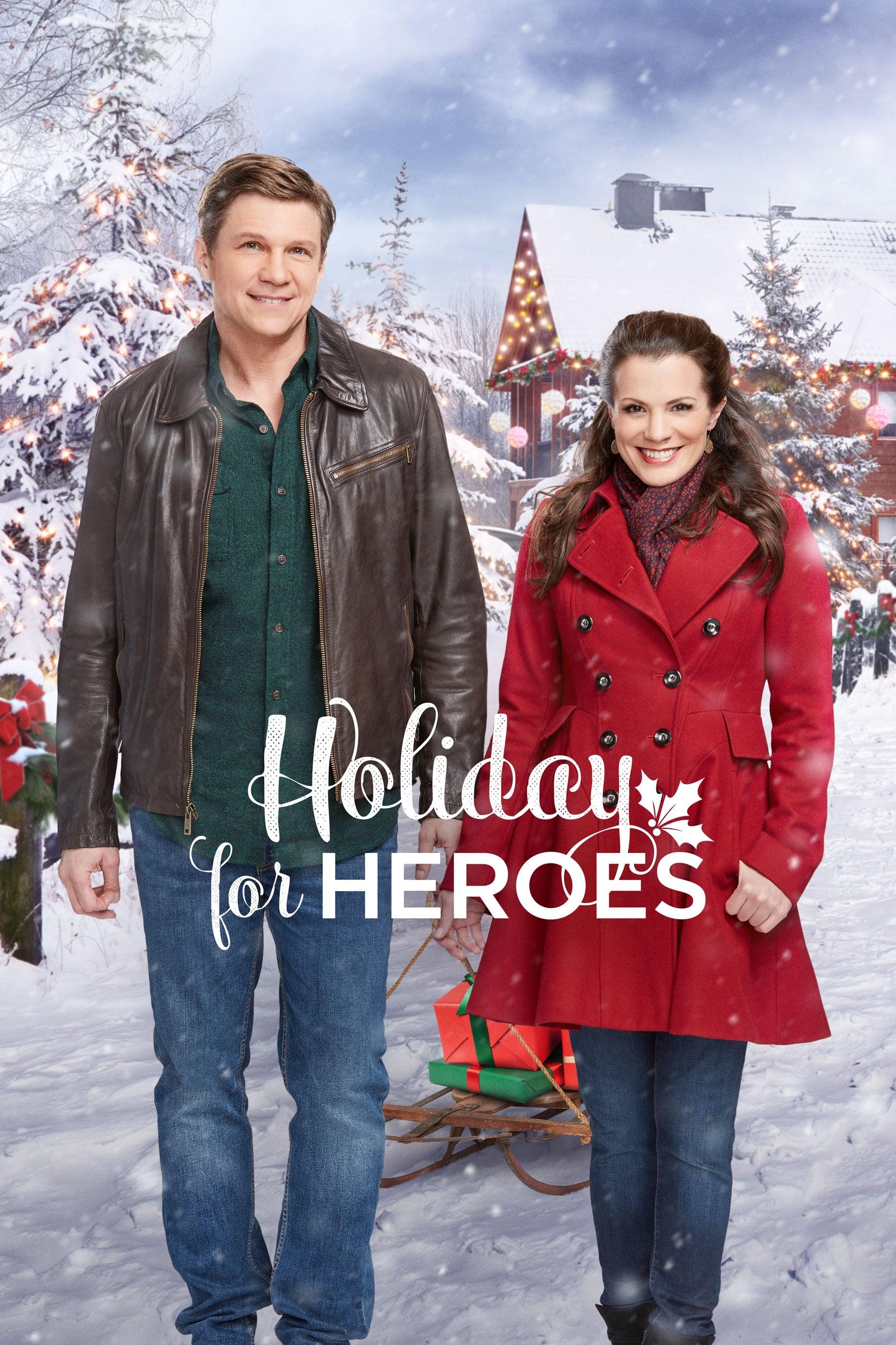 Le Noël des héros