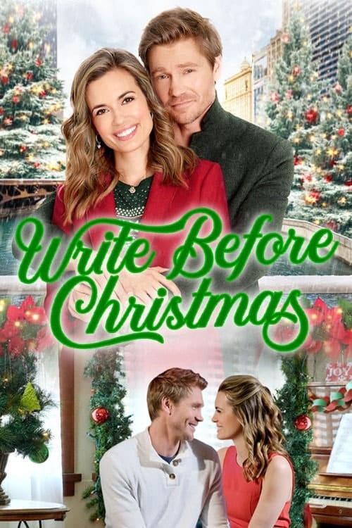Write Before Christmas