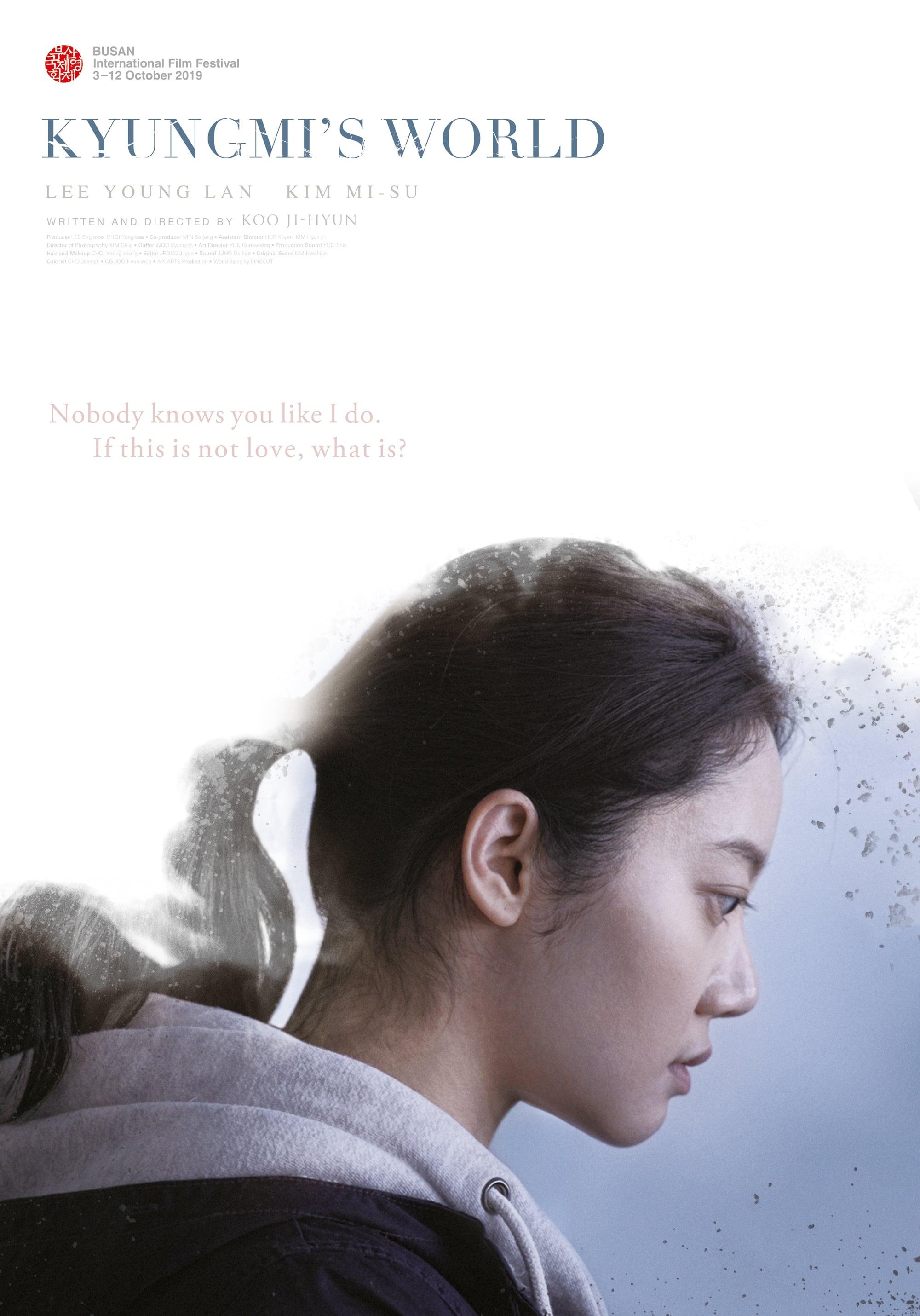 Kyungmi's World