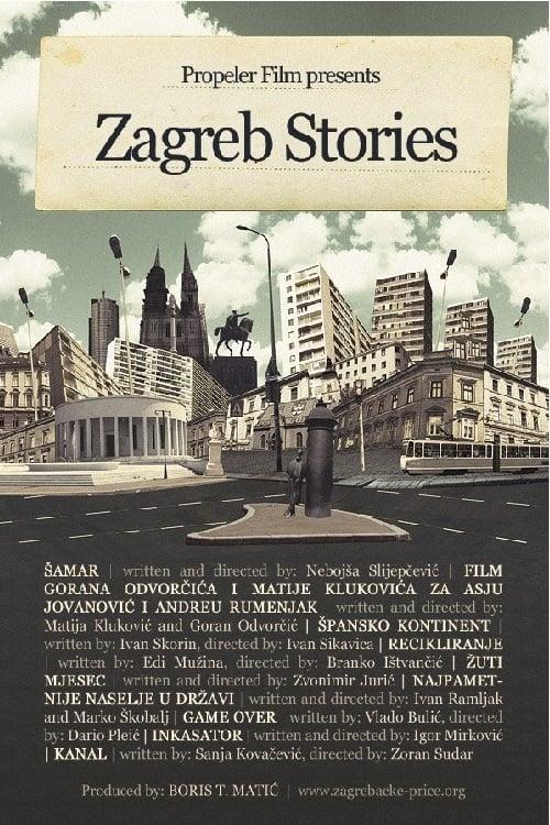 Zagreb Stories