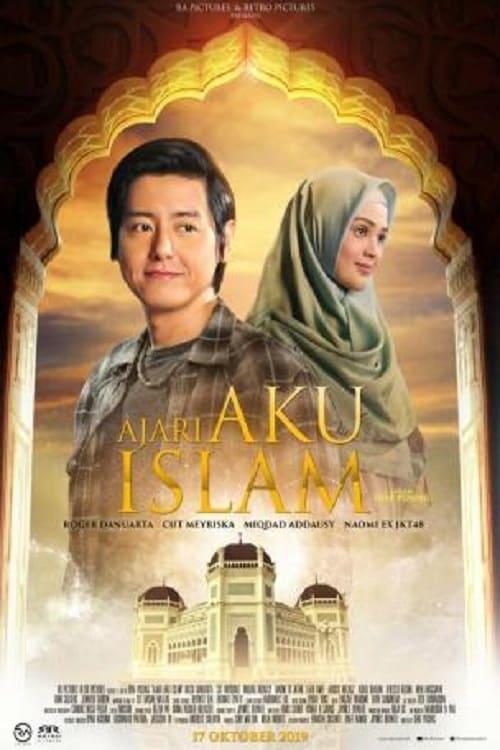 Ajari Aku Islam