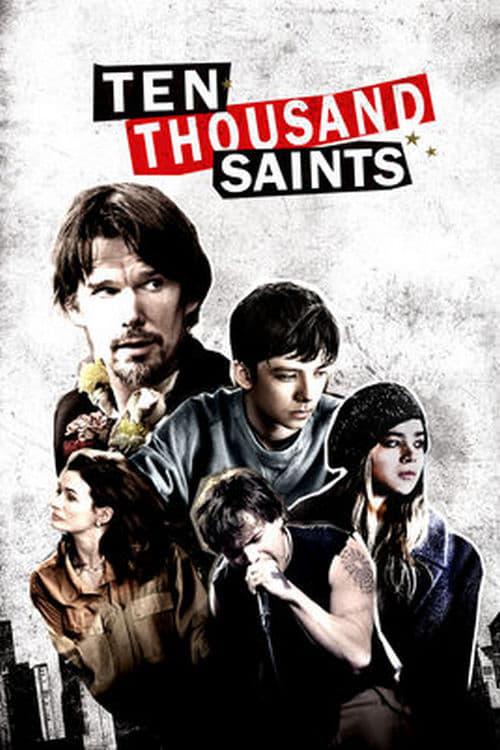 Diez mil santos