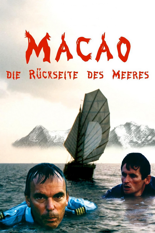 Macao - Die Rückseite des Meeres