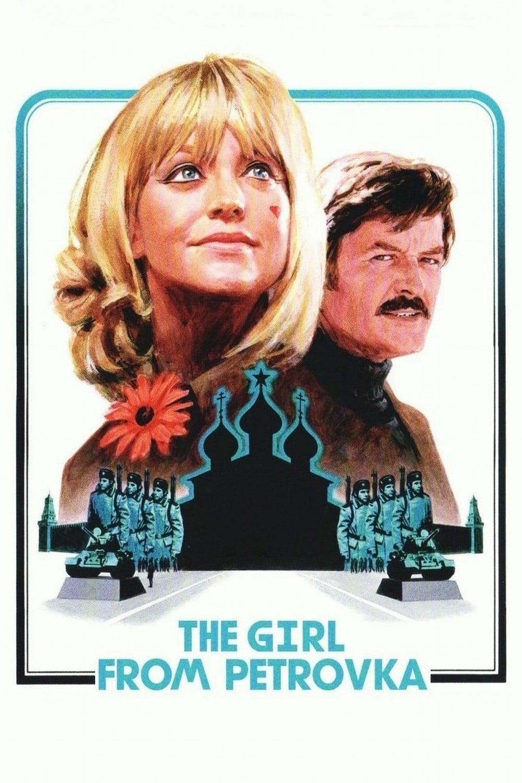 A Garota de Petrovka