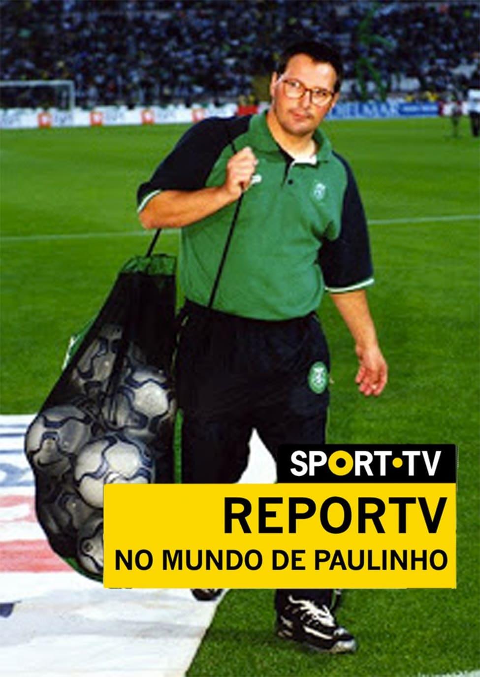 No mundo de Paulinho