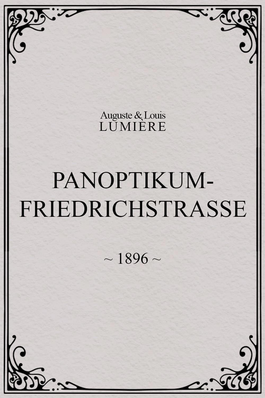 Berlin: Panoptikum