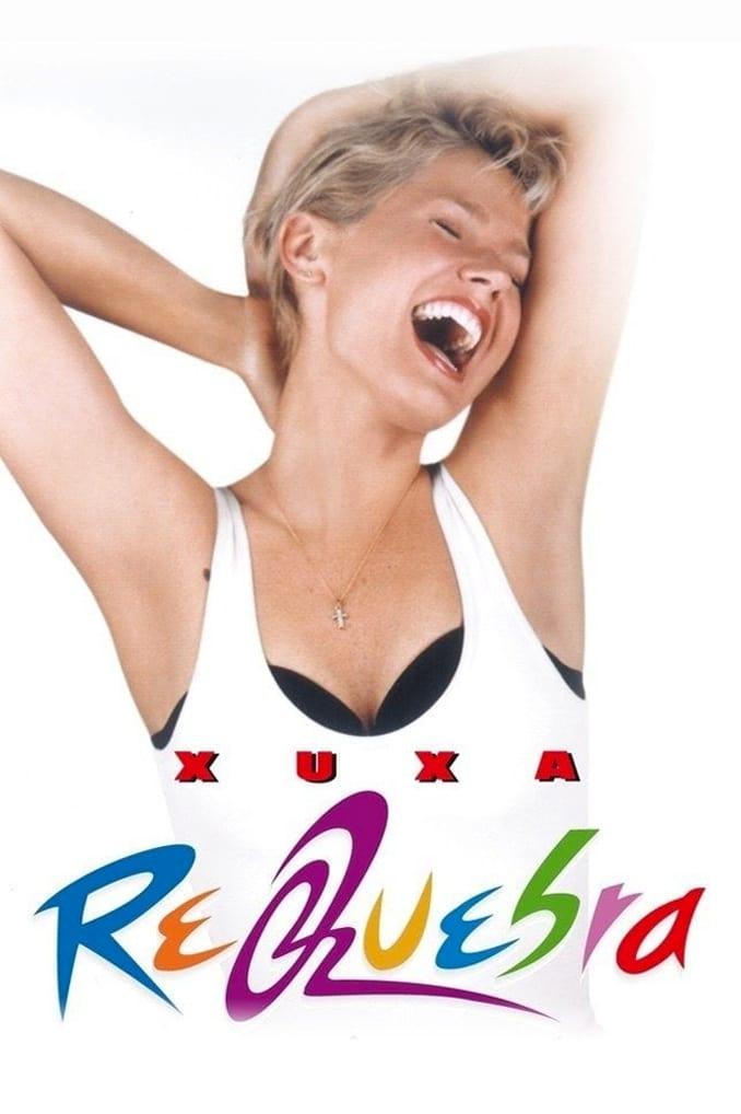 Xuxa Requebra