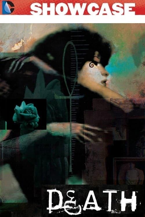 DC Showcase: Death