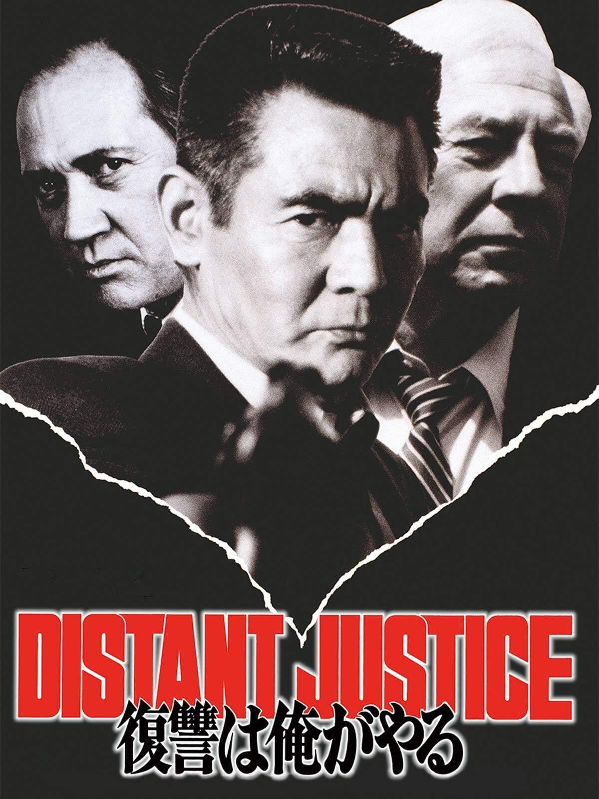 Distant Justice