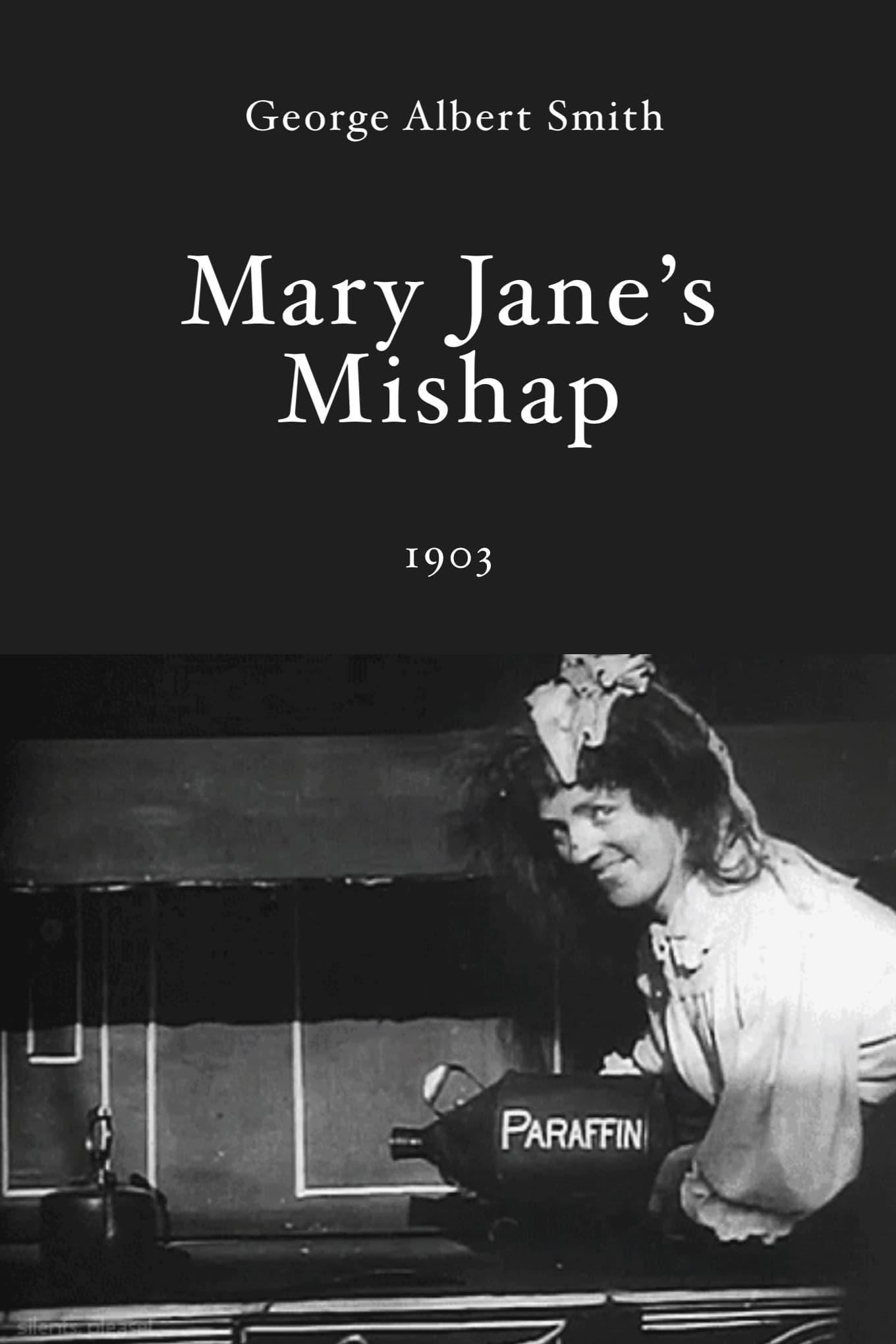 Mary Jane's Mishap