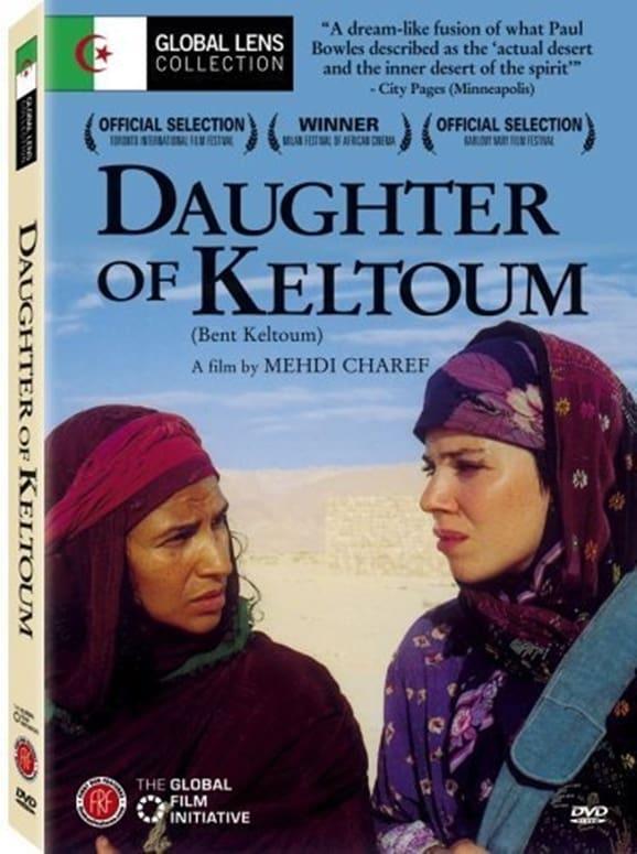 Daughter of Keltoum