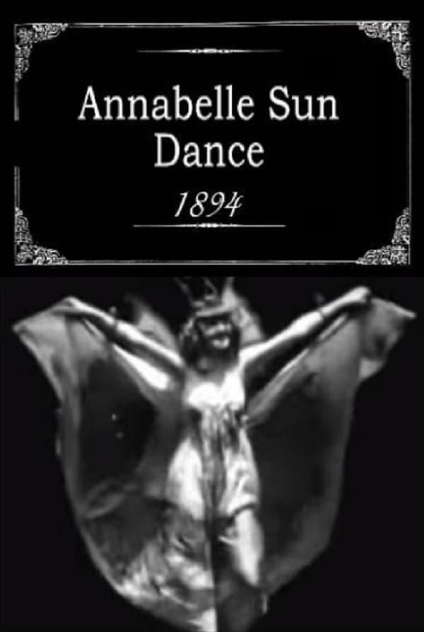 Annabelle Sun Dance