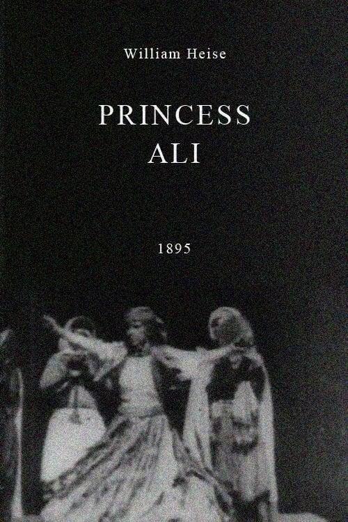 Princess Ali