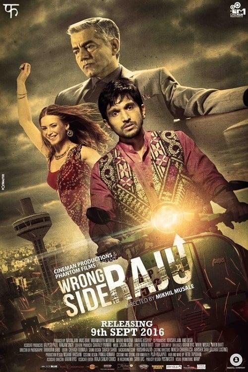Wrong Side Raju