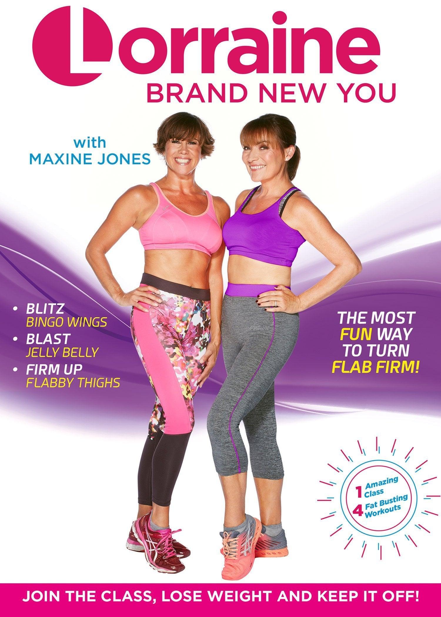 Lorraine's Brand New You