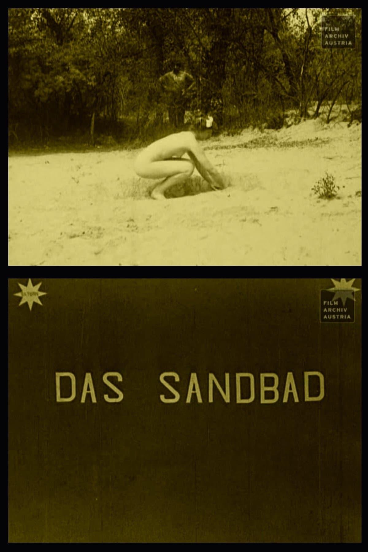 The Sand Bath