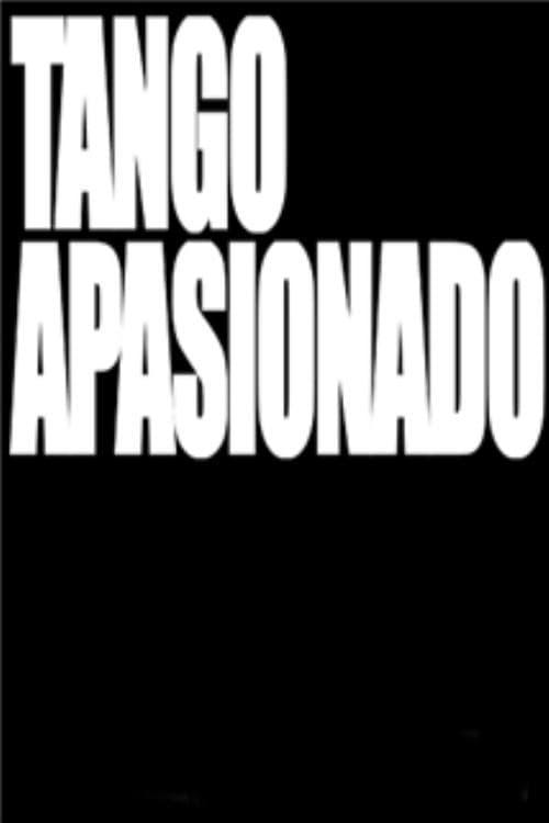 Tango apasionado