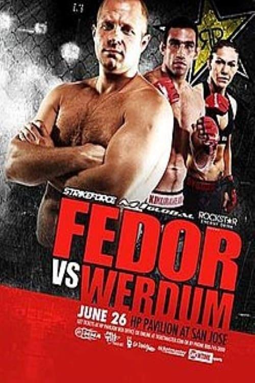 Strikeforce: Fedor vs. Werdum
