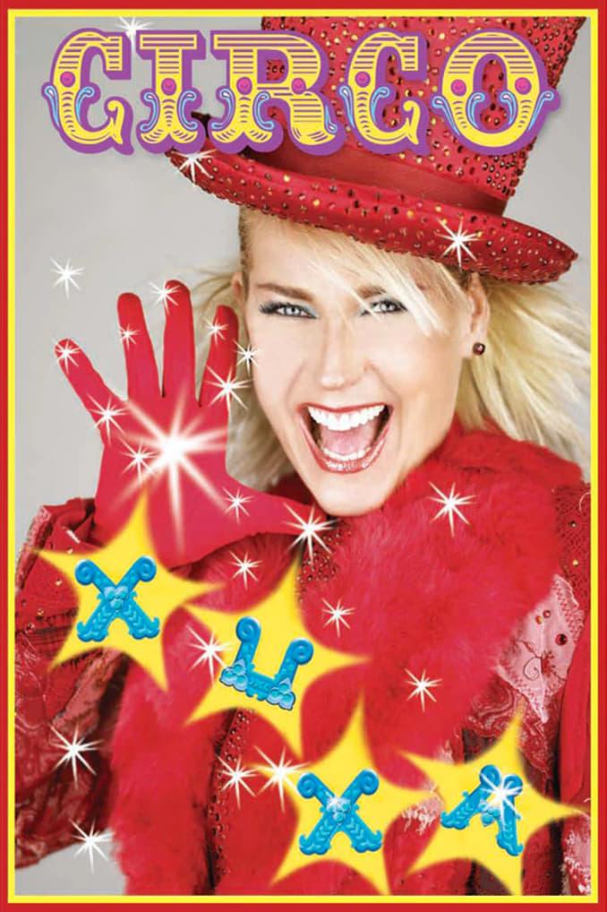 Xuxa Circo