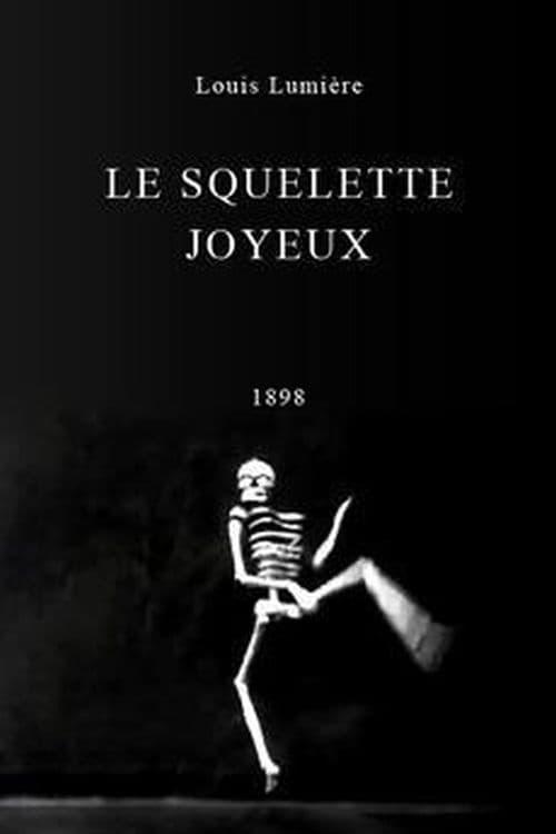 The Merry Skeleton