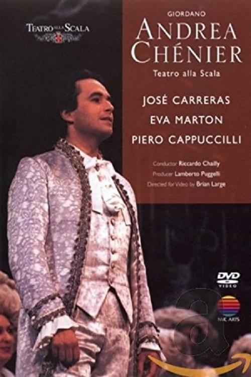 Andrea Chénier - La Scala