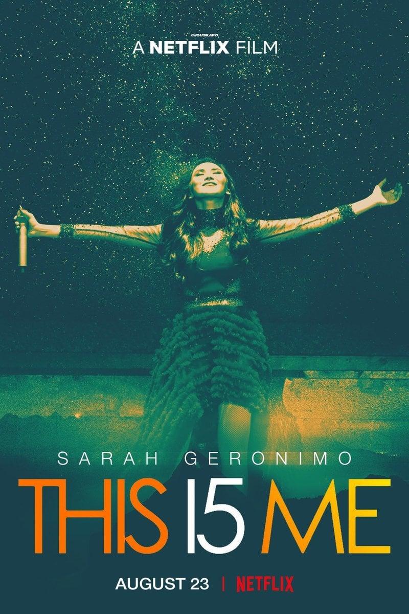 Sarah Geronimo: This 15 Me