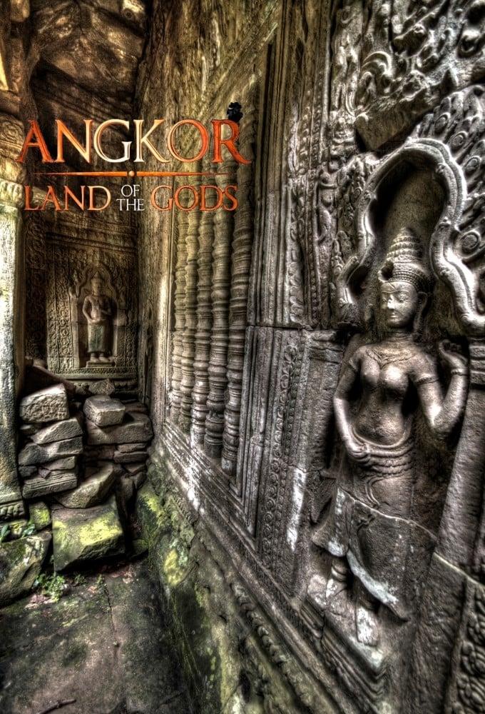 Angkor: Land of the Gods
