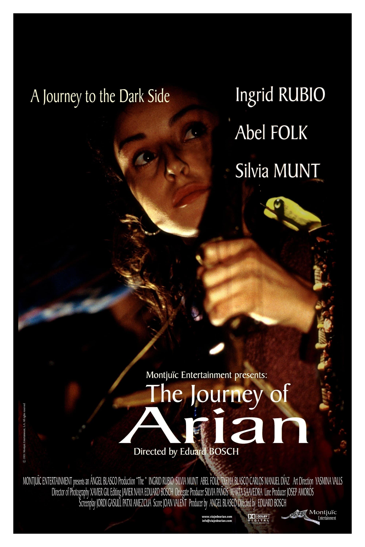 Arian's Journey