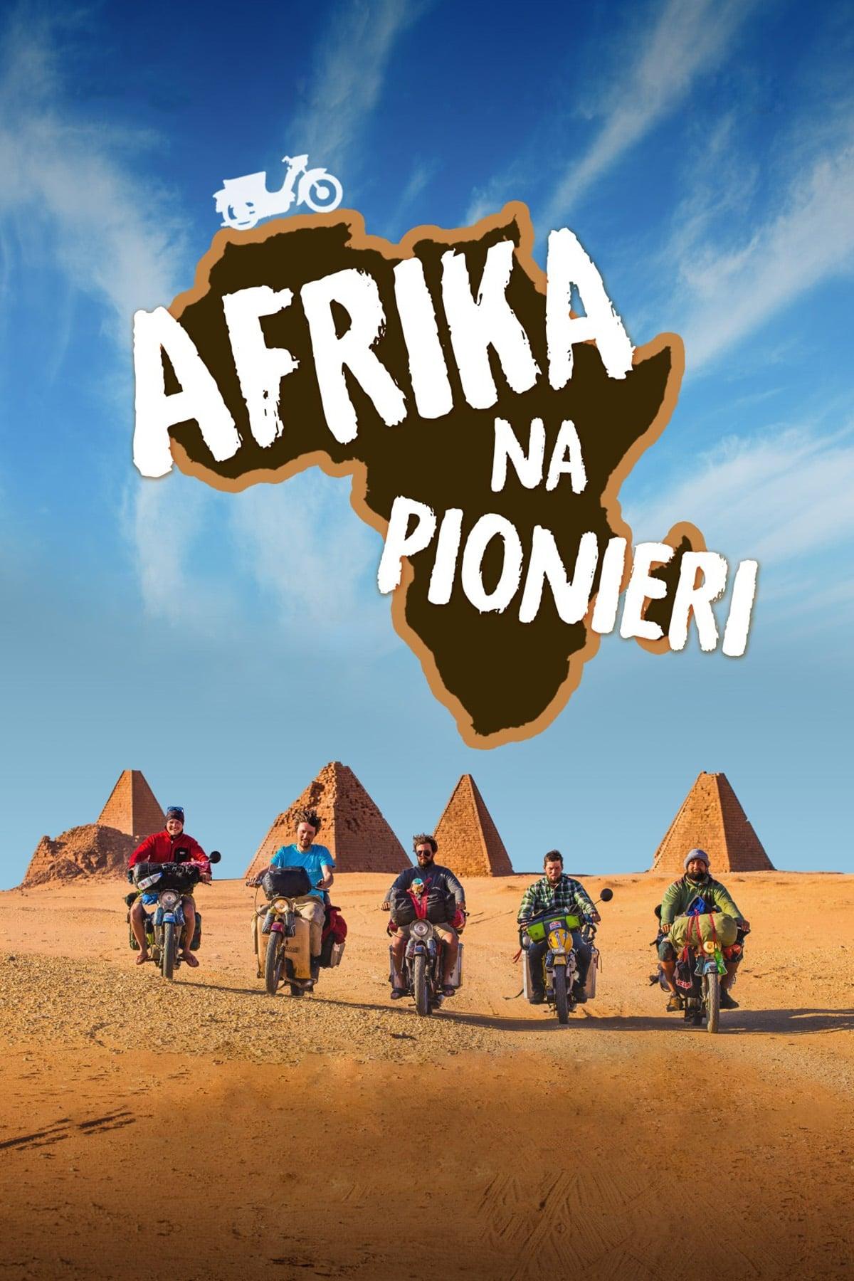 Afrika na Pionieri