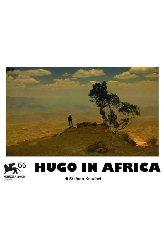 Hugo in Africa