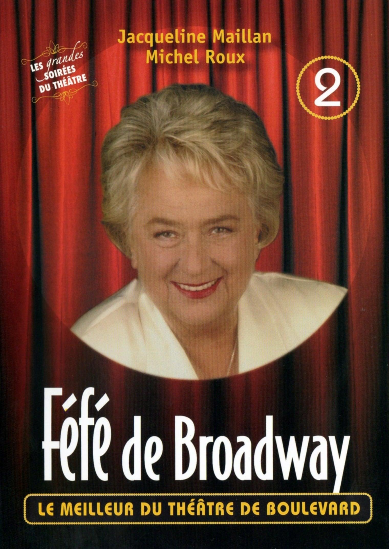 Féfé de Broadway