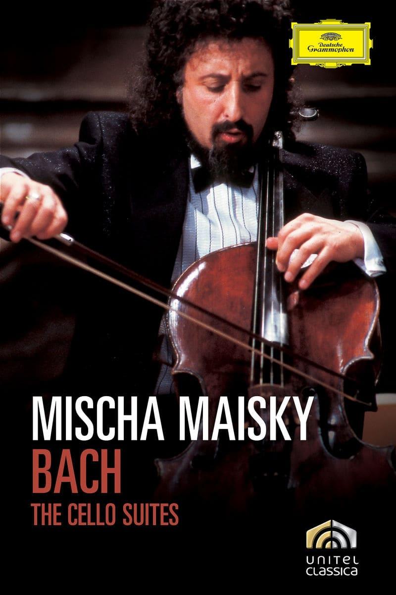 Bach The Cello Suites