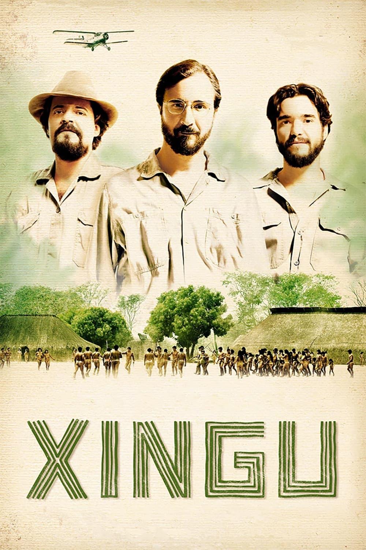 Xingu - A Série