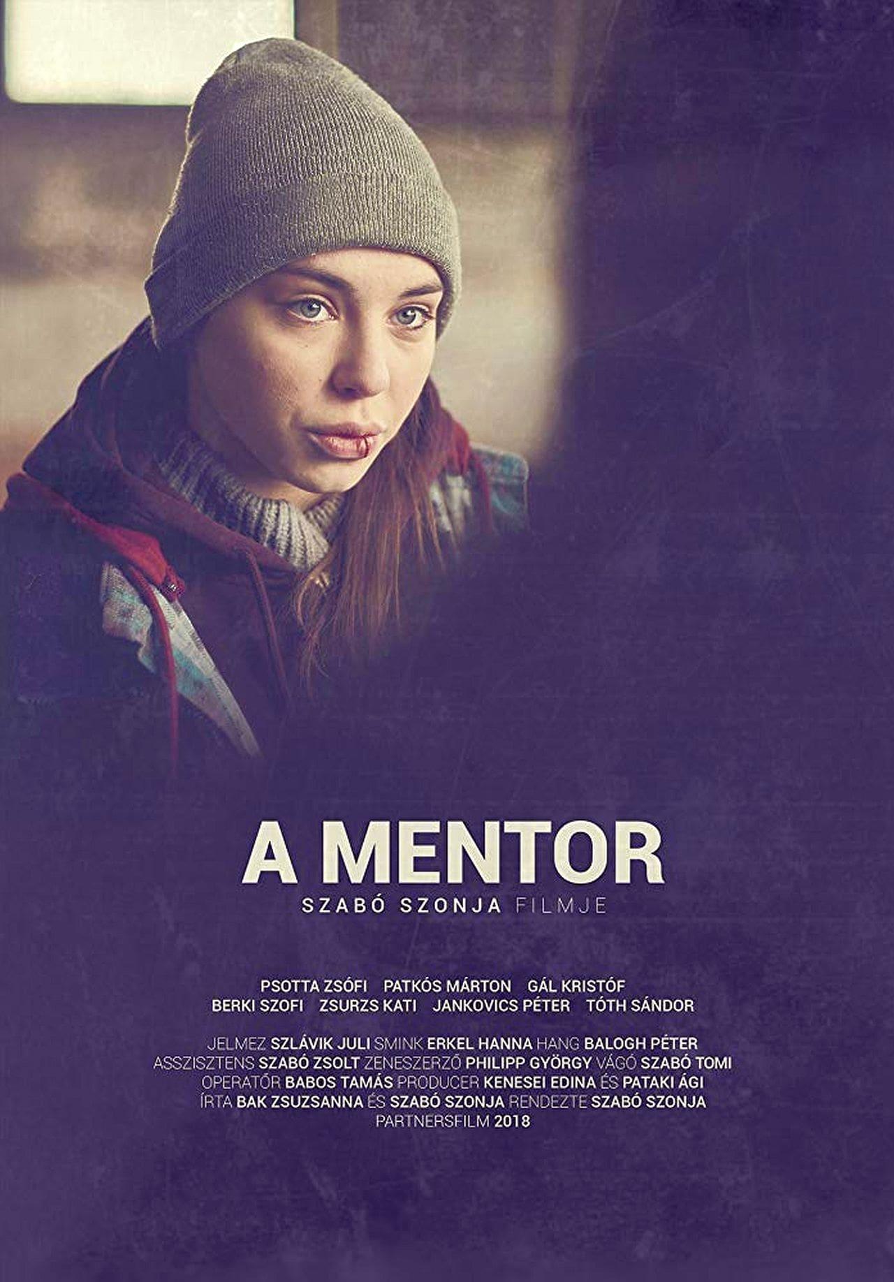 A mentor