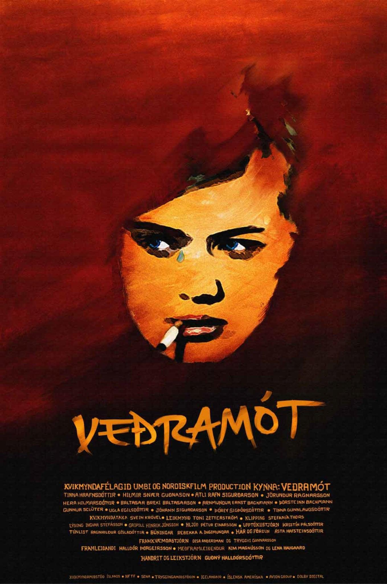 Vedramot - Der Stille Sturm