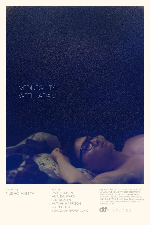 Midnights with Adam