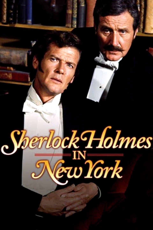 Sherlock Holmes en Nueva York