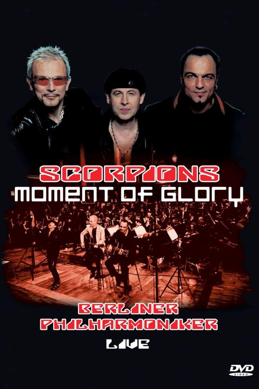 Scorpions: Moment of Glory