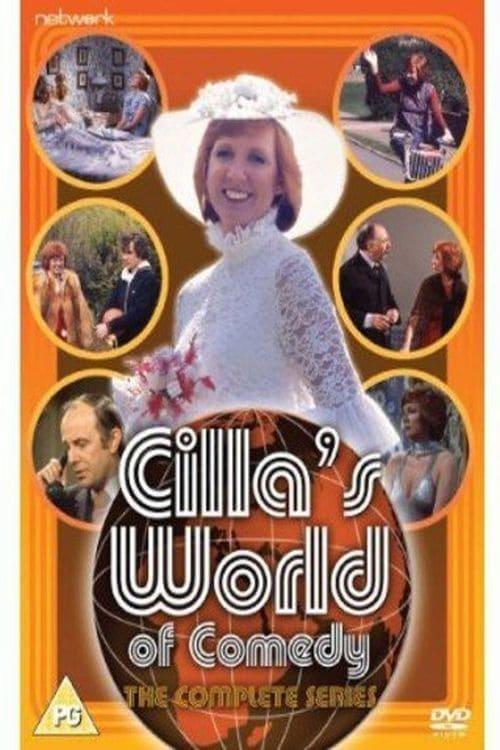 Cilla's World Of Comedy
