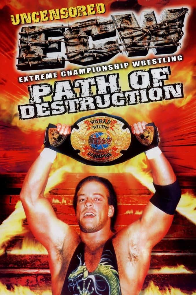ECW: Path Of Destruction
