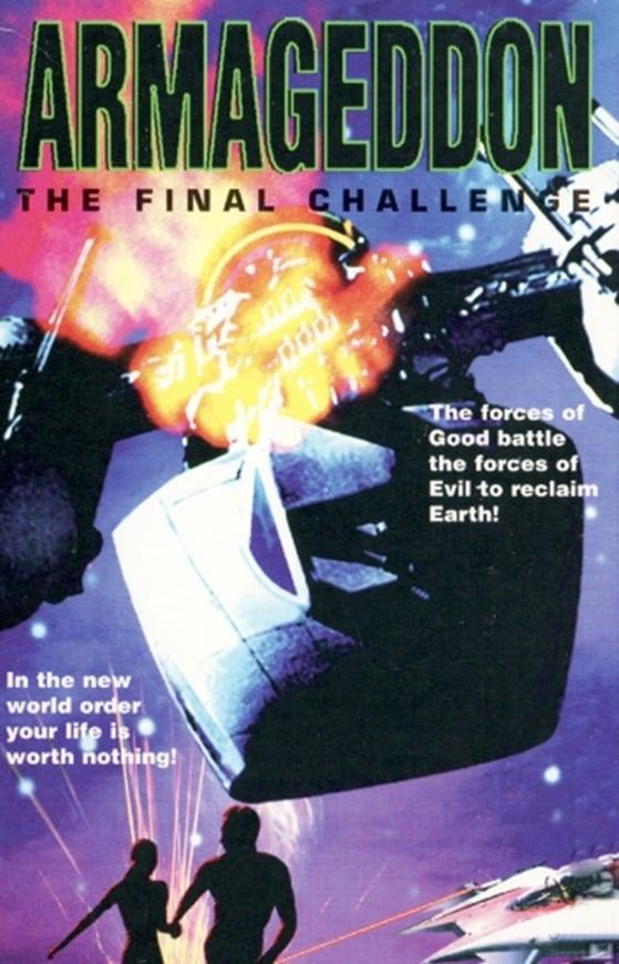 Armageddon: The Final Challenge