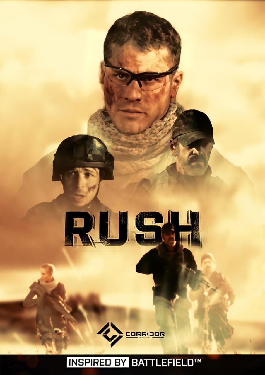 RUSH: Inspired by Battlefield