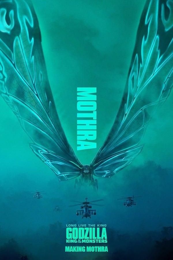 Making Mothra