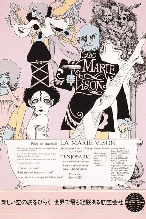 La Marie-vison