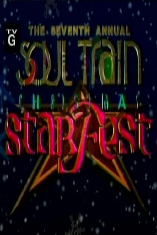 The 7th Annual Soul Train Christmas Starfest
