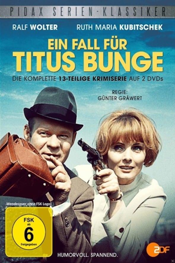 Ein Fall für Titus Bunge