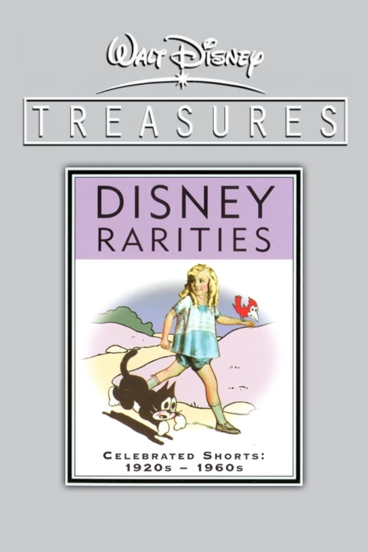 Walt Disney Treasures: Disney Rarities
